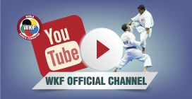WKF Youtube Channel